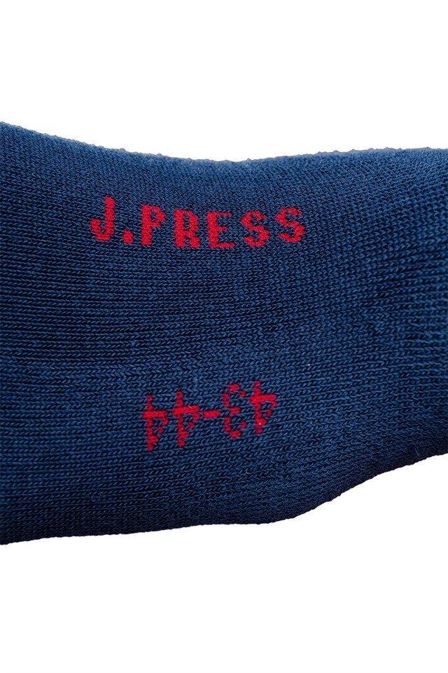 J.Press D030 talp plüss férfi thermo zokni  16a7164b24