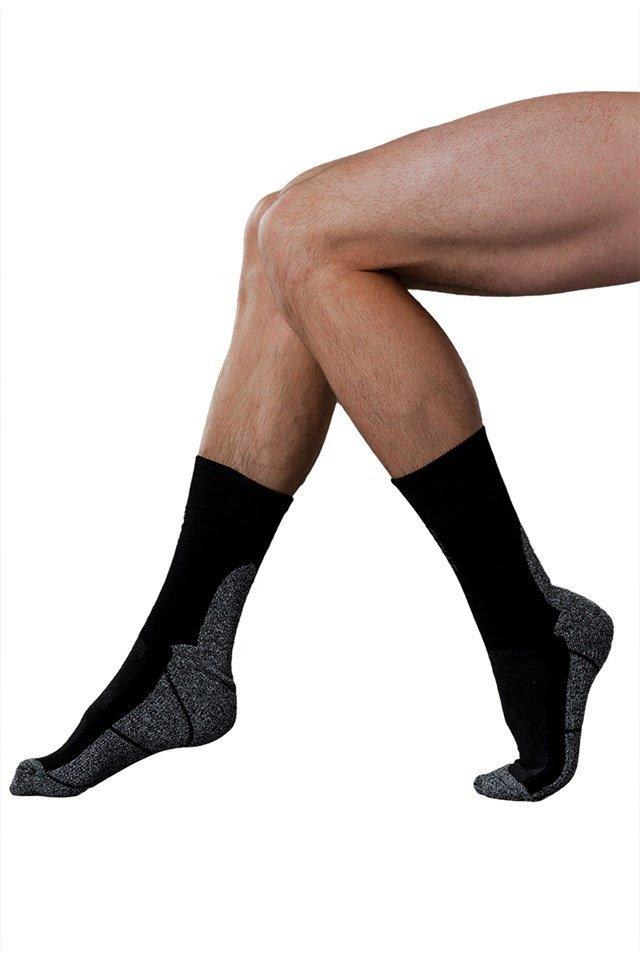 J.Press US012 férfi teli plüss thermo túra és bakancs zokni. Akció! 79cf744df8