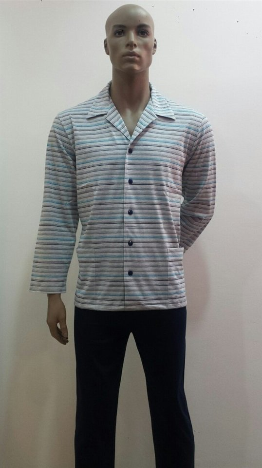 Ko-Go férfi pizsama  9c106d1c37