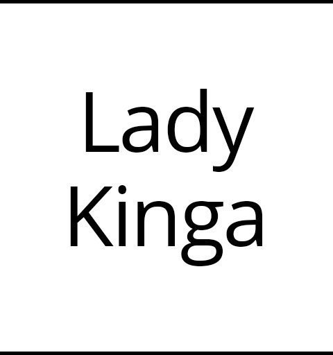 Lady Kinga